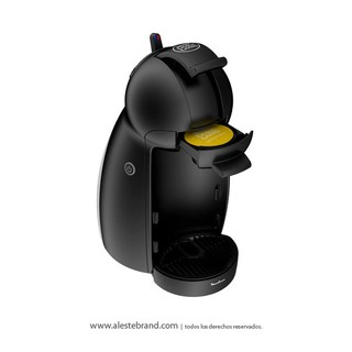 Cafetera Moulinex Dolce Gusto Piccolo