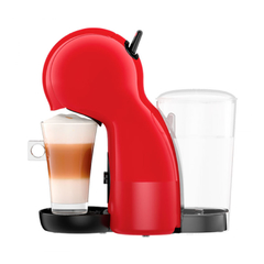 Cafetera Moulinex Dolce Gusto Piccolo XS Roja - comprar online