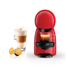 Cafetera Moulinex Dolce Gusto Piccolo XS Roja en internet