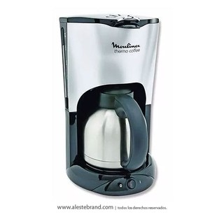 Cafetera Moulinex Thermo Coffee 1L