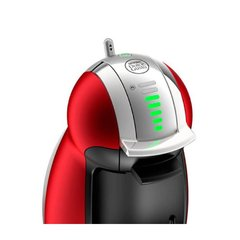 Cafetera Nescafe Dolce Gusto Moulinex Genio Red PV160558 en internet