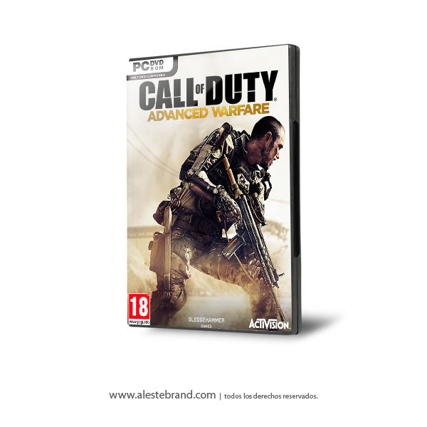 Call of Duty: Advanced Warfare PC Digital