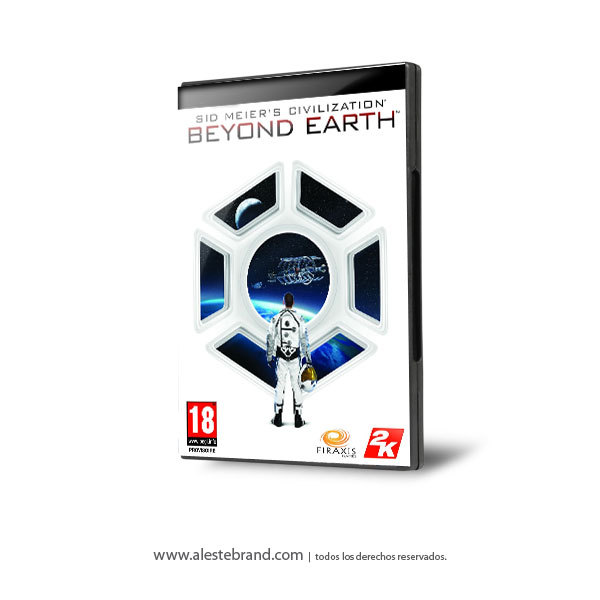 Civilization Beyond Earth PC Digital