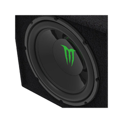 Imagen de Combo Potencia Panter +  Subwoofer Monster Sound  M-124B