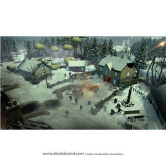 Company Of Heroes 2 – Ardennes Assault PC Digital - comprar online