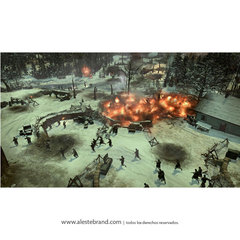Company Of Heroes 2 – Ardennes Assault PC Digital en internet