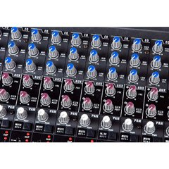 Consola Mixer Moon Mc16USB 16 Can Usb en internet
