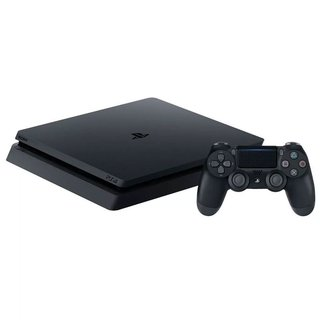 Consola Ps4 Sony Slim 1tb