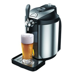 Dispenser de cerveza Smart-Tek 5L Led BM800