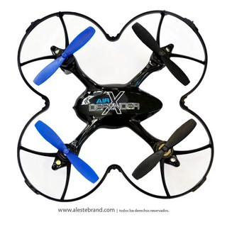 Drone Vivitar Air x defender HD DCR88