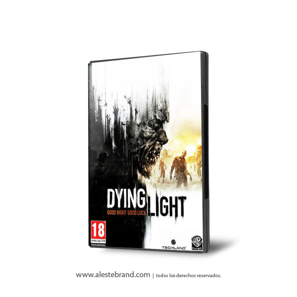 Dying Light Pc Digital