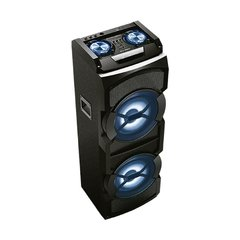 Equipo Reproductor Stromberg Carlson Dj1002 Bluetooth