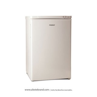 Freezer Vertical Peabody PE-FV080