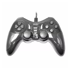 Gamepad Con Vibración Kolke Pc Android Tv Xbox 360 Ps3