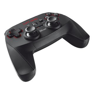 Gamepad Inalámbrico Trust Gaming GXT 545 PC / PS3