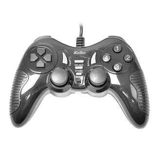 Gamepad con vibración Kolke PC Android Tv Xbox 360 PS3 KGJ-067