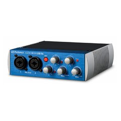 Interface de audio Presonus Audiobox USB 96