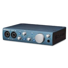 Interface de sonido Presonus AudioBox iTwo USB