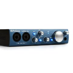 Interface de sonido Presonus AudioBox iTwo USB en internet