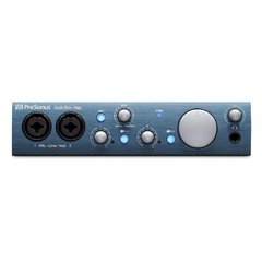 Interface de sonido Presonus AudioBox iTwo USB - Alestebrand / Tu sitio de compras