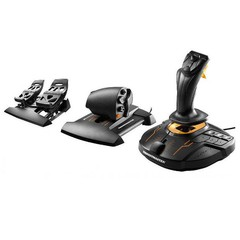 Joystick FCS Flight Pack Thrustmaster T.16000m