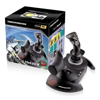 Joystick T.Flight Hotas X Trustmaster PC PS3
