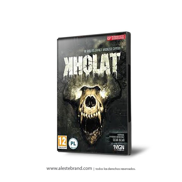 Kholat Pc Digital