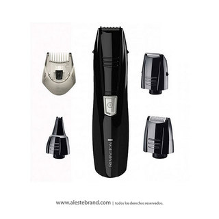 Kit de Corte 5 en 1 Remington PG180 en internet