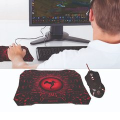 Kit Gamer Kolke Mouse + Mouse Pad KGK-099 en internet