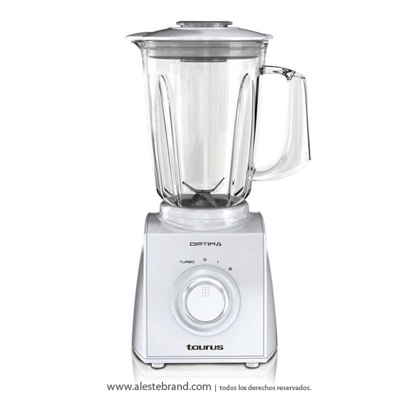 Licuadora Taurus Blender Optima 1.5 L