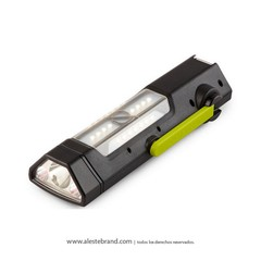 Linterna  torch 250 Flashlight USB Solar Goal Zero