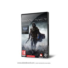 Middle Earth: SHADOWS OF MORDOR Pc Digital