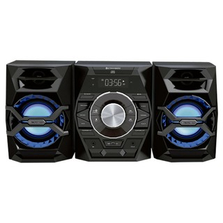 Minicomponente Stromberg Bluetooth 100W MC203