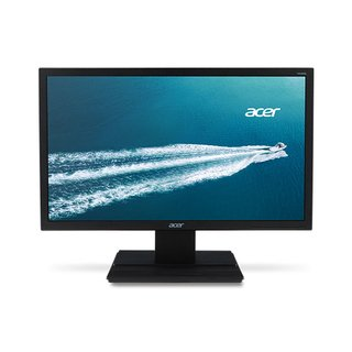 "Monitor Acer Led 19.5"" HD V6 series V206HQL"