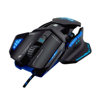 Mouse Gamer Dragon War ELE-G41 Phantom