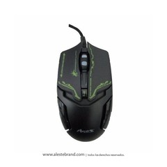 Mouse Gamer Dragonwar Ares