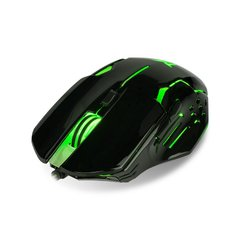 Mouse Gamer Panter Multicolor USB GM301