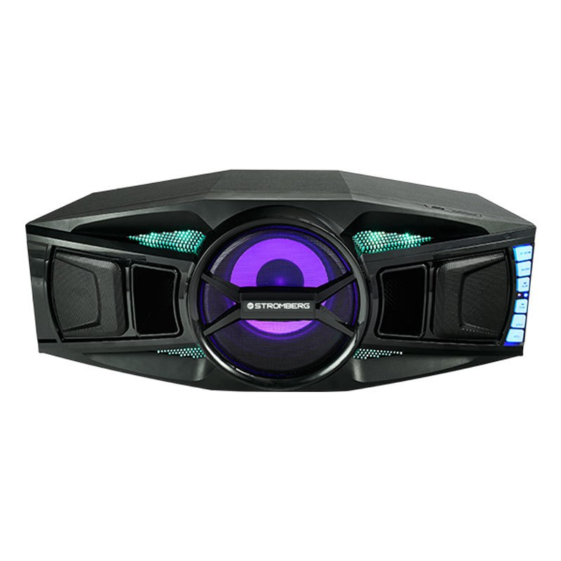 Multireproductor Stromberg Bluetooth 100W HV-100