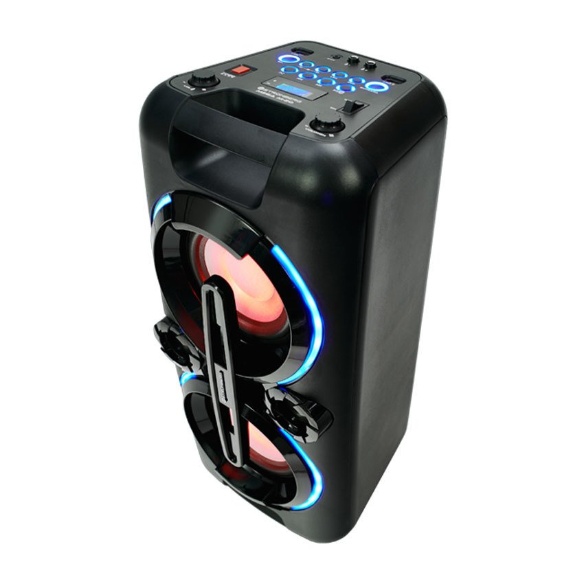 Multireproductor Stromberg Mega M20 Bluetooth 60w