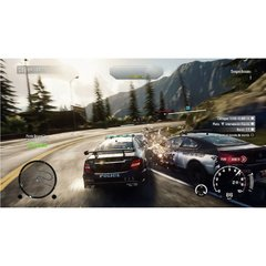 Need for speed rivals PS4 - comprar online