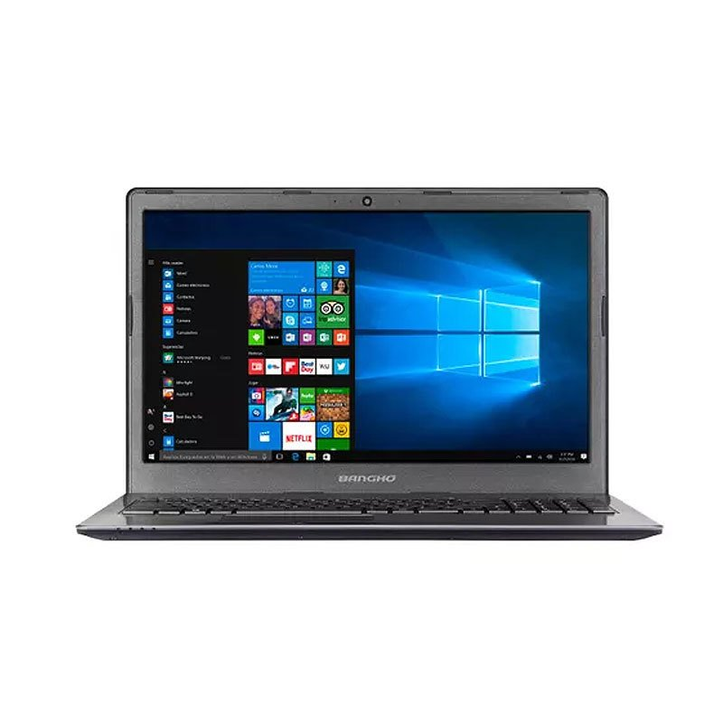 Notebook Bangho Max G5 Intel i7 Win10
