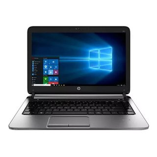 Notebook Hp Probook 440 G4 I7-7500u Y4b35lt