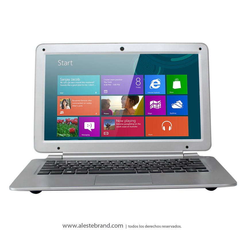 Notebook Viewsonic Viewbook 14 W10