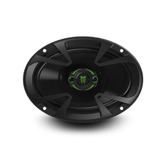 Parlante para auto Monster Sound Full Range 6 x 9 600W M-694