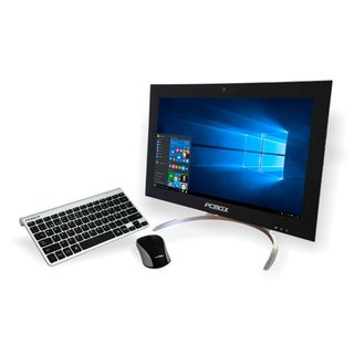 Pc todo en uno Pcbox Arwin Intel Core i3 Bluetooth PCB-A195i3