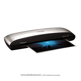 Plastificadora Fellowes Spectra A3