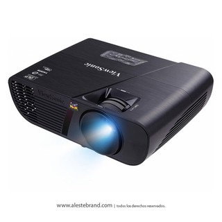 Proyector Viewsonic HDMI PJD5255