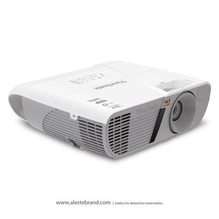 Proyector Viewsonic Pjd7828hdl 3000 Lum Hdmi 3d 1080p