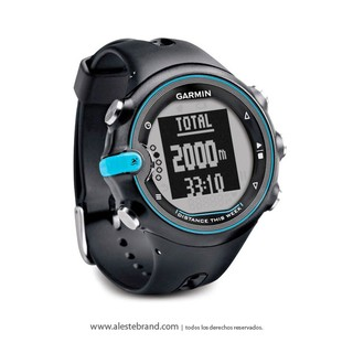 Reloj Garmin Swim sumergible
