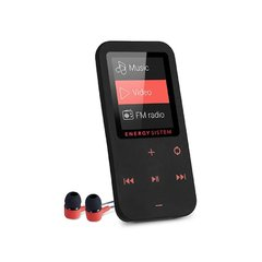 Reproductor MP4 Energy Touch Bluetooth Coral
